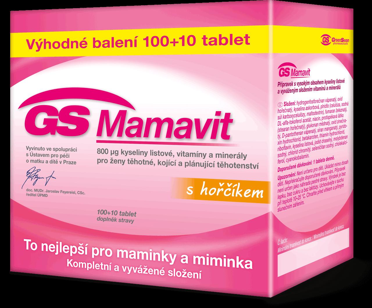 gs-mamavit